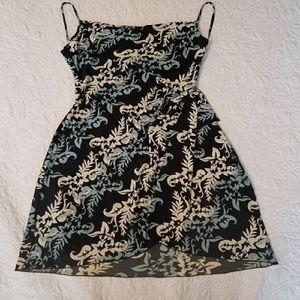 BCBGMaxAzria Backout Summer Dress